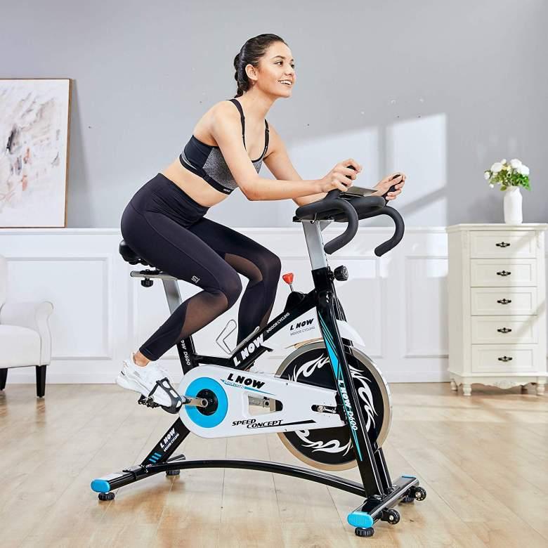 Spine Exercise Bike