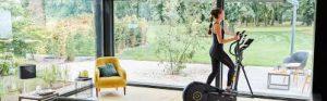 افضل اجهزة رياضية منزلية لتنحيف الارداف والجسم