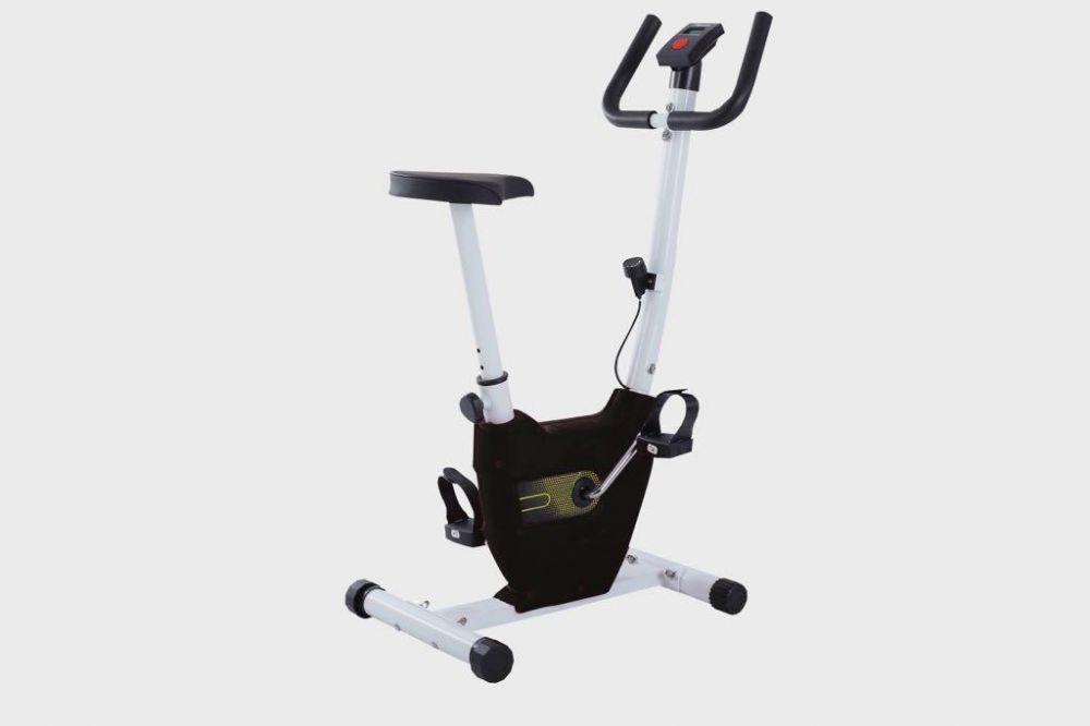 دراجة رياضية ثابتة للبيع - فتنس ورلد CF-937A