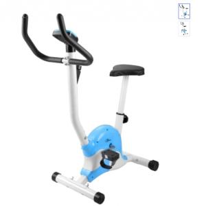 بودي بيلدر 8-Level Magnetic Control Flyheel Exercise Bike رقم الموديل: 38-8012-Blue