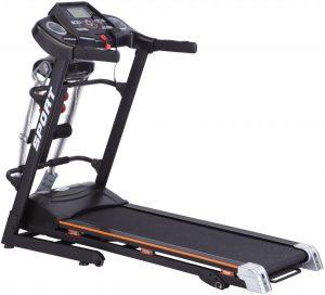 جهاز المشي الكهربائي treadmill 815D