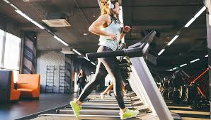 جهاز المشي الرياضي للتخسيس