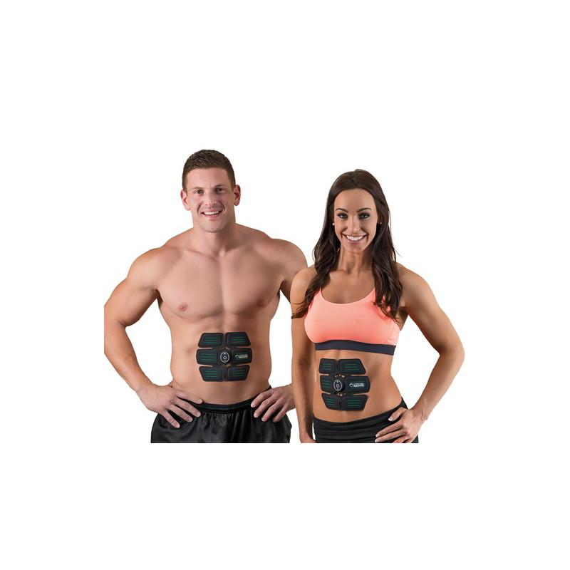 جهاز تحفيز العضلات الكهربائي EMS